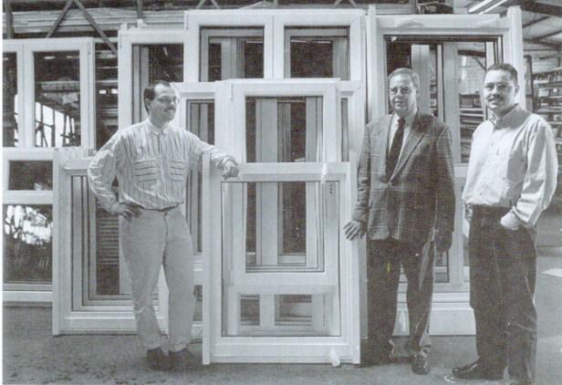 Wirtschaftsmesse Baunatal, Fenster und Türen Walter Kassel, BaunatalBlog, Baunatal