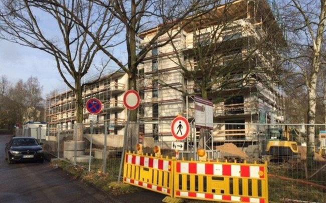 GWH Kassel, bauantal, Baunsberg, Nachrichten Baunatal, BaunatalBlog