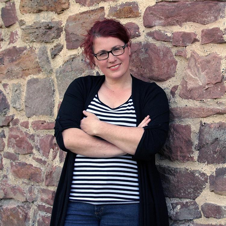 Baunatal, Rademacher Bild und Ton, Sandra Rademacher, Wirtschaftsmesse Baunatal, Baunatal.Blog,