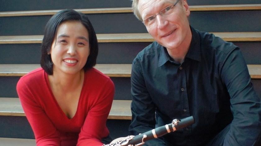 Baunatal, Musikschule Baunatal, Kammerkonzert Baunatal, Duo Song