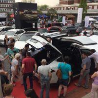 Baunatal, Baunataler Automobilausstellung, baa, Stadtmarketing Baunatal