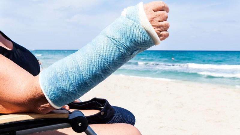 Ratschläge für den Auslandsurlaub – BARMER Baunatal schaltet medizinische Hotline