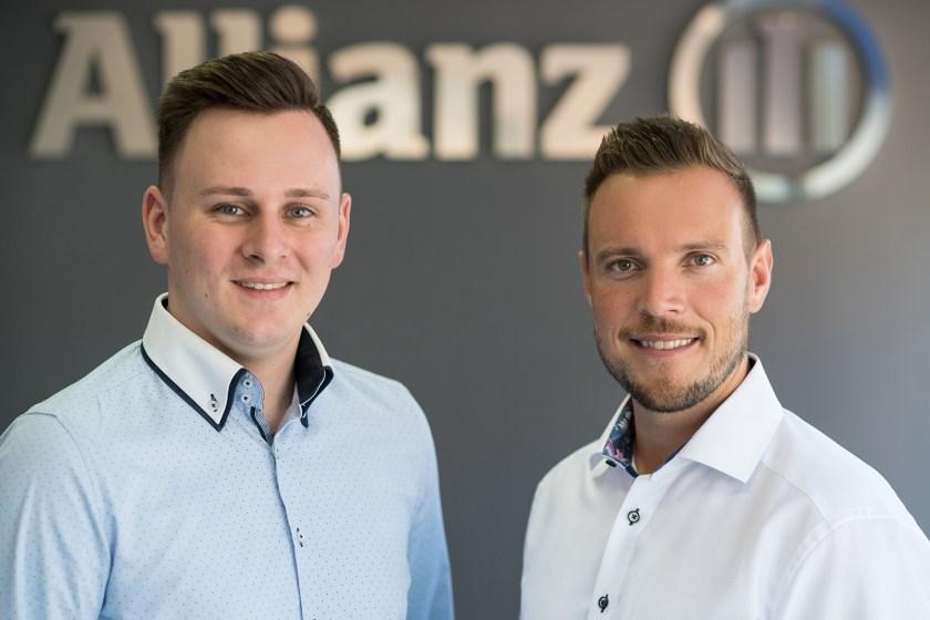 Allianz- Hauptvertretung Benjamin Stell, superSonntag, Baunatal