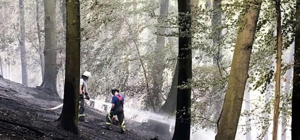 Baunatal, Freiwillige Feuerwehr Baunatal, Feuerwehr Baunatal