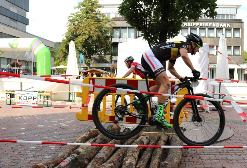 MTB City Cross Baunatal, KSV Bauantal, Foto Stadtmarketing Baunatal