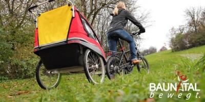 Baunatal, Fahrad, E-Bikes,