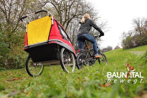 """Radfahren neu entdecken"" – E-Bikes kostenfrei testen"