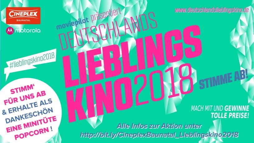 Cineplex Baunatal, Baunatal, Lieblingskino Baunatal, Baunatal Blog
