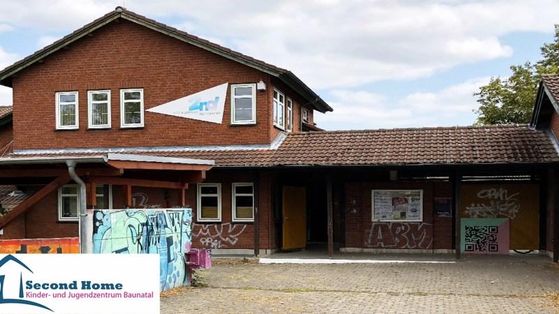 Der neue Montag im Jugendzentrum Second Home in Baunatal