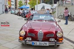 Stadtmarketing Baunatal, Baunatal, SuperSonntag 2018,Käfertreffen Baunatal