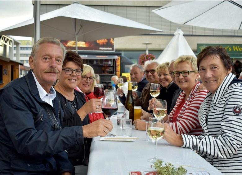 Weinfest Baunatal