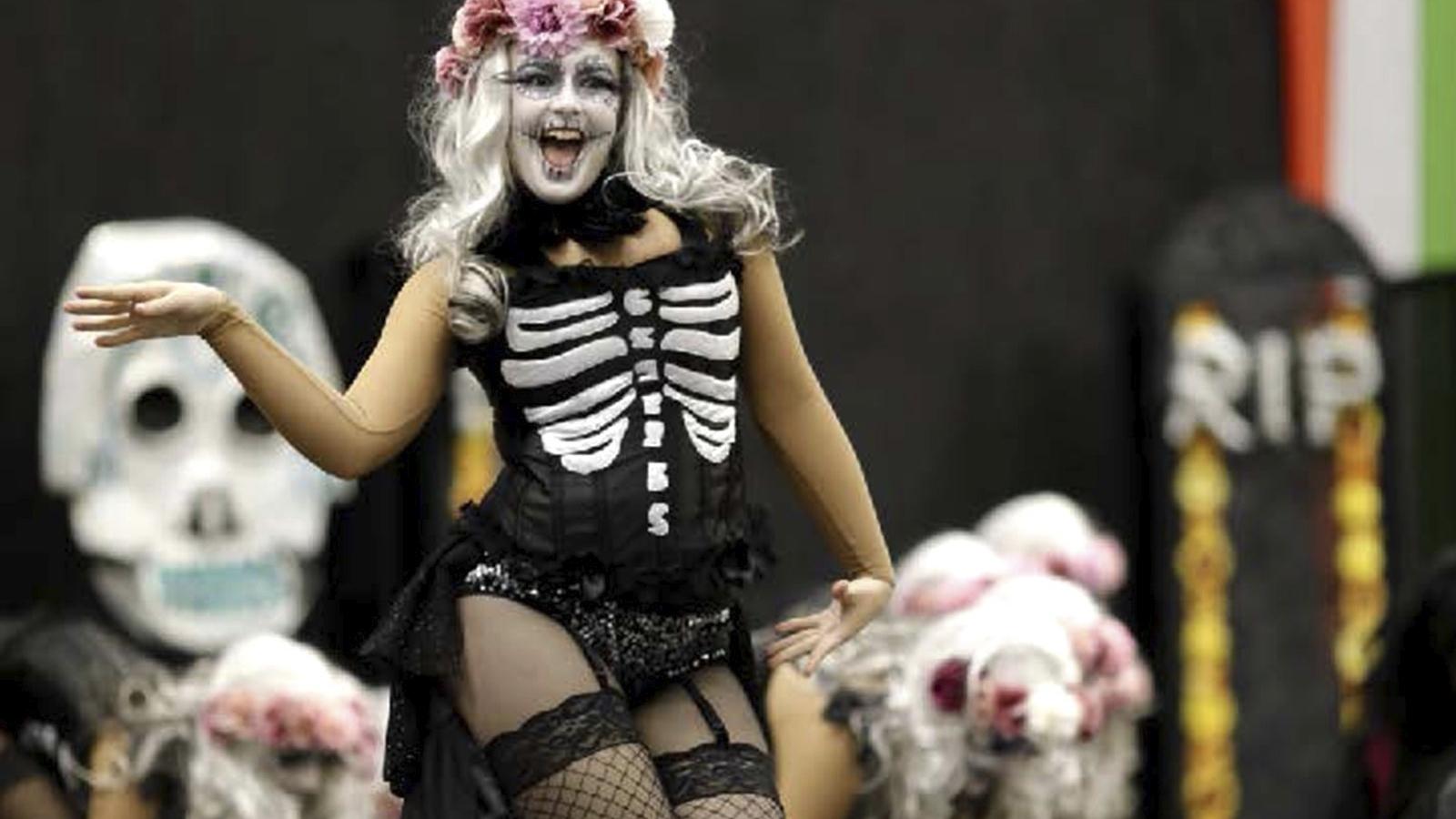Baunataler Tanztage, GCG, Großenritter Carnevals Gemeinschaft