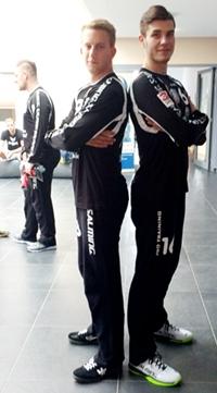 GSV Eintracht Baunatal Handball 3.Liga Gabi