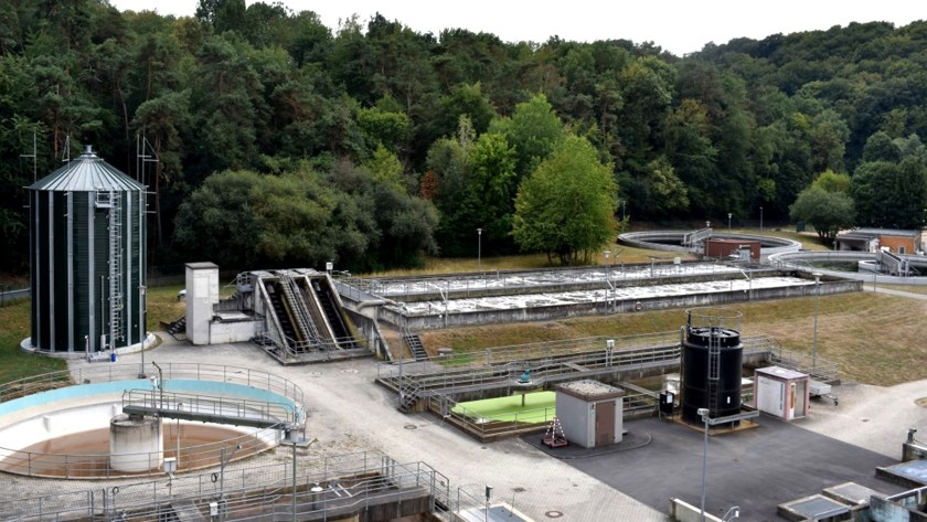 Verband, Baunatal, Schauenburg, Abwasser