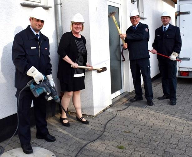 Baunatal, Guntershausen, Feuerwehr Baunatal