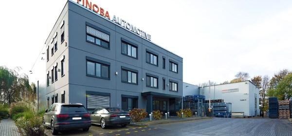 Finoba Automotive GmbH, Baunatal, Wirtschaft Baunatal, Baunatal.blog