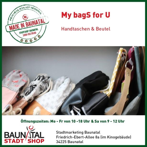 Made in Baunatal, Baunatal, StadtShop Baunatal, Stadtmarketing Baunatal