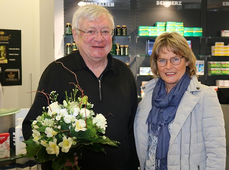 Baunatal, City Baunatal, Apotheke Baunatal, Werner Stings, Elke Bönig-Lattwesen