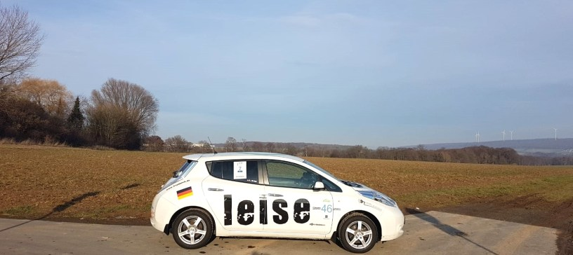 Baunatal bewegt elektrisch, emobilität, Baunatal, Hessen, Nordhessen