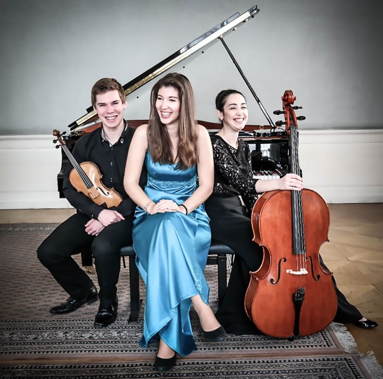 Baunatal, Musikschule Baunatal Errai Trio, Baunatal.blog