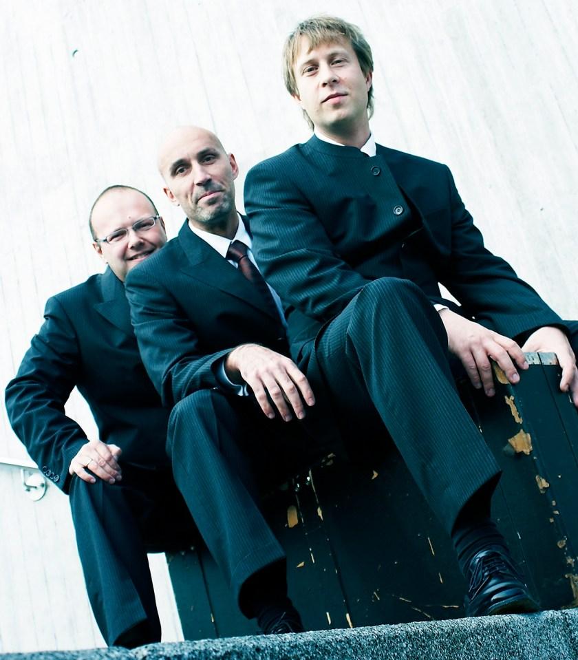 Baunatal, Musikschule Baunatal, Baunatal.blog, Nachrichten Baunatal, Trio Lezard