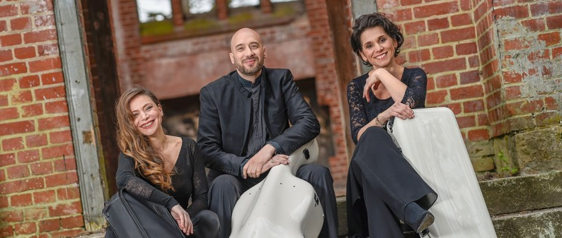 Musikschule Baunatal, Baunatal, Trio Lirico