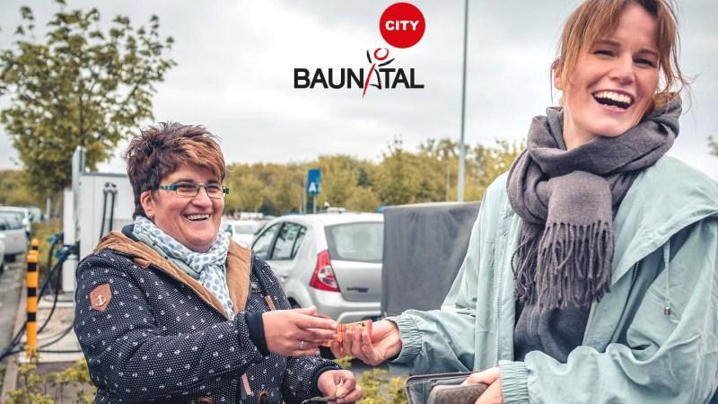An Himmelfahrt: Trödeln & Feilschen beim Flohmarkt in der City Baunatal