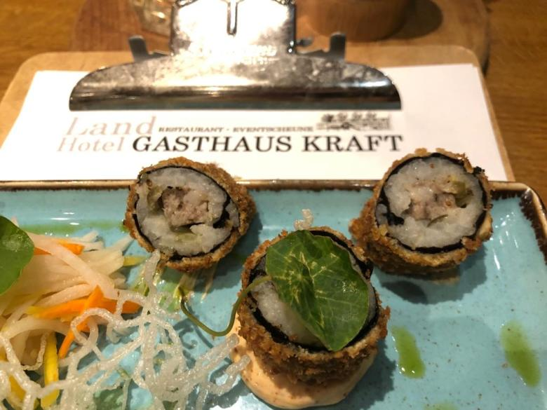 Regional schmeckt Besser, Wochenmarkt Baunatal, Gasthaus Kraft Schauenburg