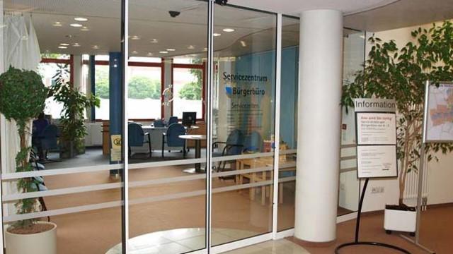 Öffnungszeiten Rathaus Baunatal, Öffnungszeiten Bürgerbüro Baunatal, Stadtverwaltung Baunatal