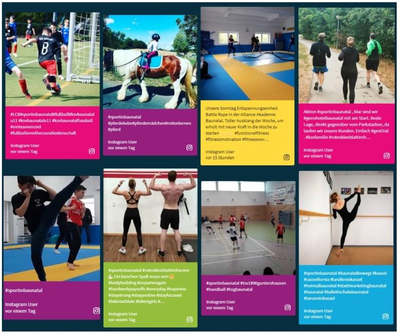 #sportinbaunatal, Fotoaktion Sport in Baunatal 4.5.2019, Sport Baunatal, Baunatal