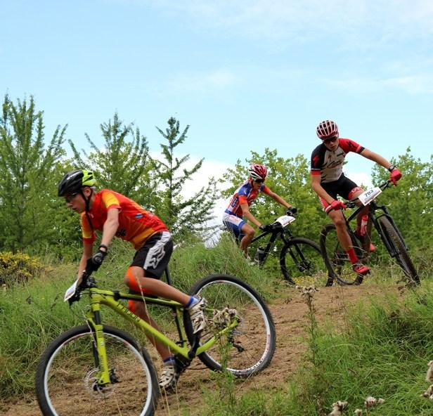 Baunataler MTB City Cross, Baunatal, Radsport