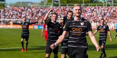 DFB Pokal, KSV Baunatal, VfL Bochum, Parkstadion Baunatal