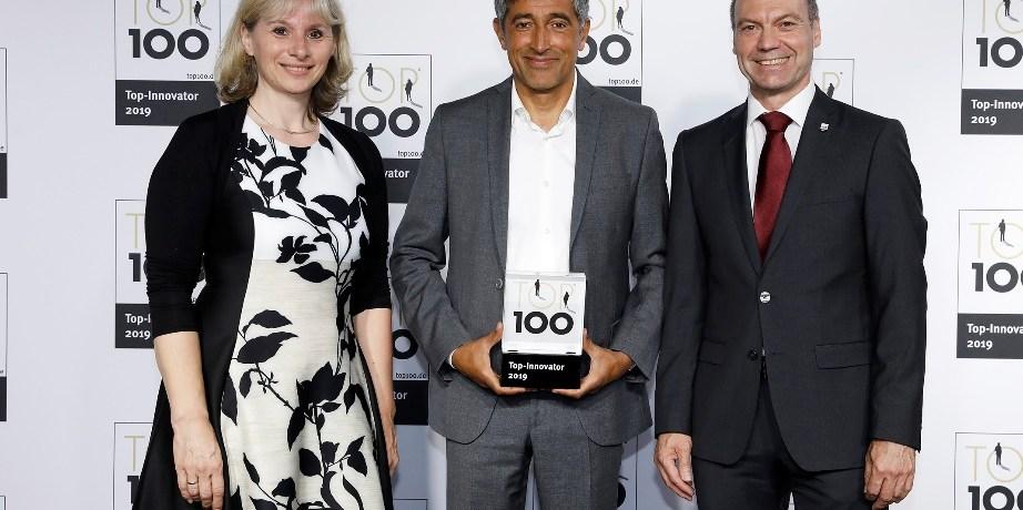 Plettenberg Elektromotoren, Baunatal, Top100