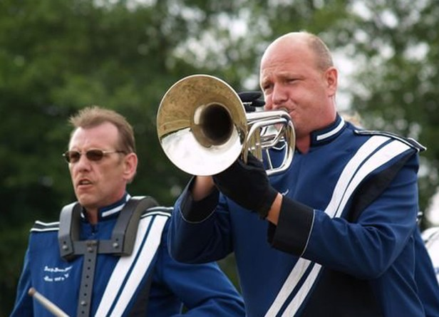 Klimper-Kasten Baunatal, Baunatal, Drum & Brass KAssel