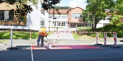 Friedrich-Ebert-Schule, Baunatal