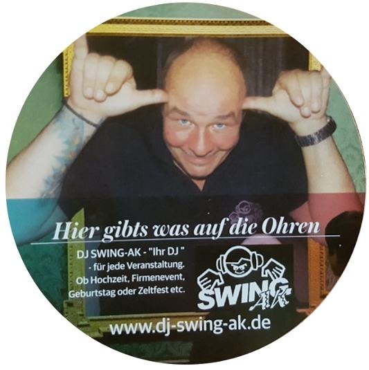 Weinfest Baunatal, DJ Swing AK