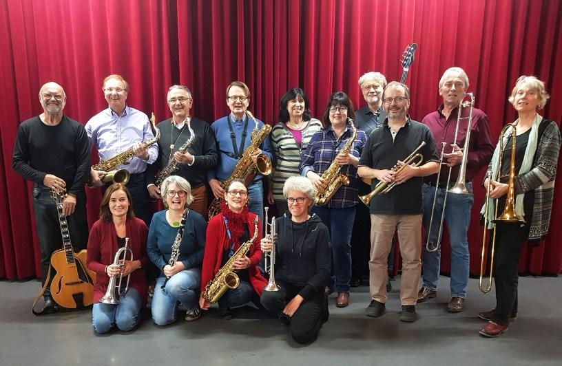 Musikschule Baunatal, bdks, Frühschoppen