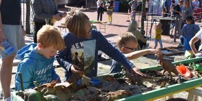 Weltkindertag, Baunatal, 2019, Ferrienschließzeiten