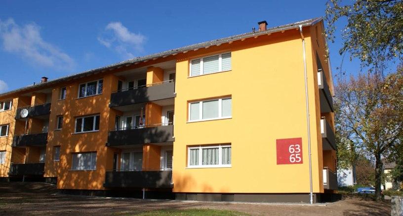 Wohngebiet Baunsberg, Soziale Stadt, Baunatal, Nordhessen, Stadtteilkonferenz Baunsberg, Bürgerbeteiligung