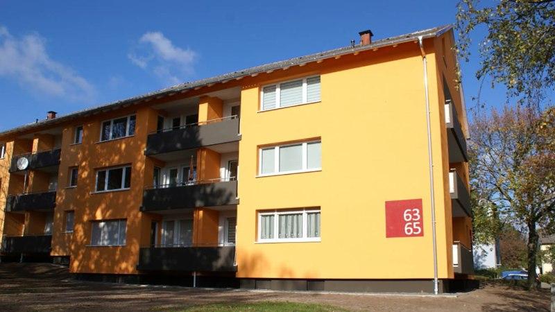 Einladung zur Stadtteilkonferenz im Wohngebiet Baunsberg am 28. November
