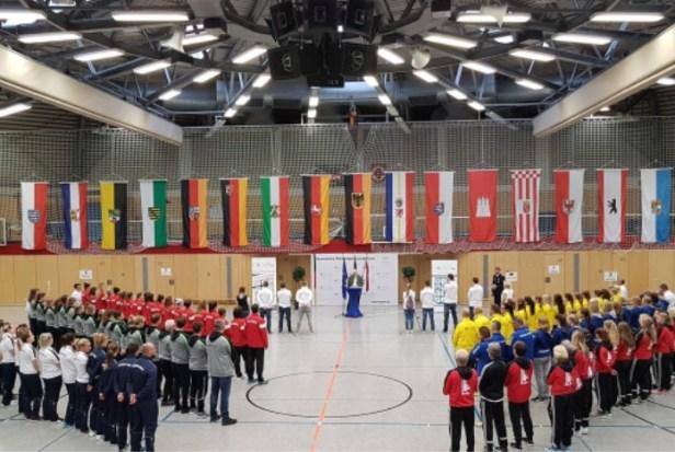 Sport, Sport in Baunatal, Baunatal, Deutschland, Handball,
