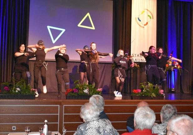 Baunatal, Nordhessen, Zusammenhalt, Neujahrsempfang, 2020,