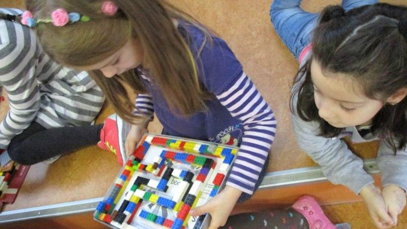 Legowelten am Baunsberg