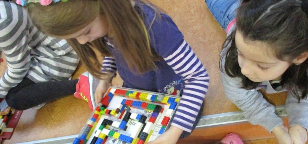 Baunatal, Legowelten, Winterferien, Stadtteilzentrum Baunsberg