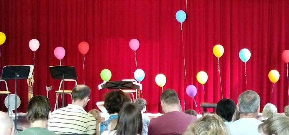 Wie klingt denn das, Tag der Instrumente, Musikschule, Baunatal, Baunatal.blog