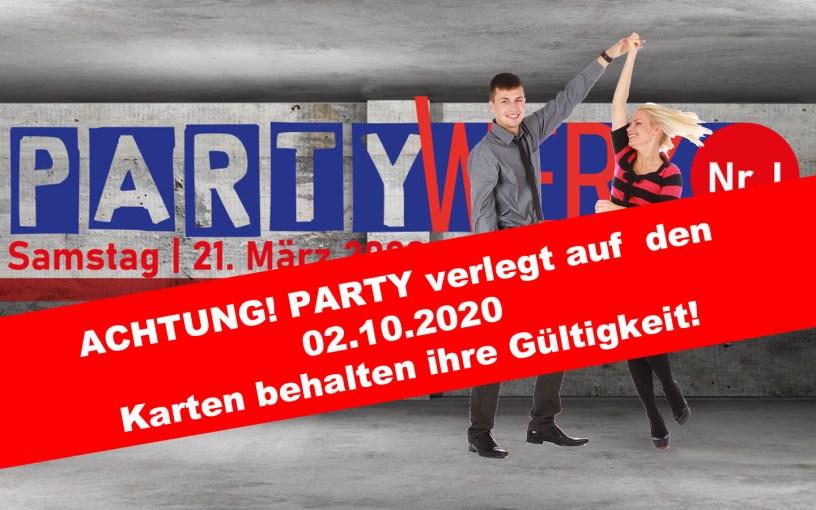 Partywerk, Baunatal, Wirtschaftsgemeinschaft, Stadtmarketing