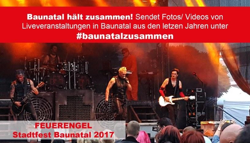 Baunatalzusammen, Stadtmarketing Baunatal