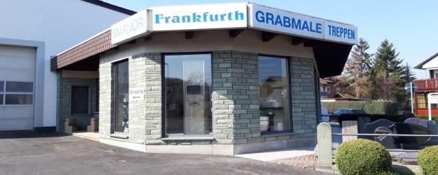 Baunatal, Baunatalzusammen, Marmor Frankfurth