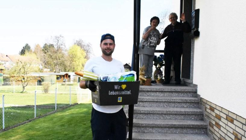 Baunatal, Baunatal hilft, baunatal zusammen, GSV Eintracht