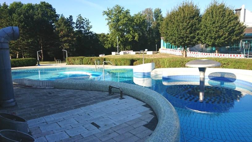 AquaPark, Baunatal,